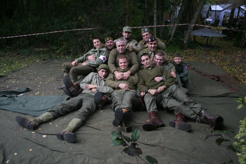 Soignies - 9 . 10 & 11 octobre 2009 Img_8415