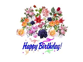 Happy Birthday Compumouse K-happ10