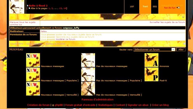 Capture d'écran pour se remémorer les bons vieux souvenirs ... euuh .. versions du forum =D - Page 2 V11_sp10