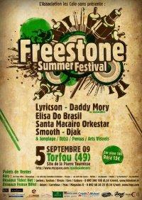 Lyricson au Freestone Summer Festival N1213010