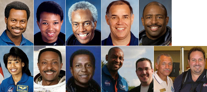 Michael Griffin quitte la NASA, Bolden pour le remplacer - Page 8 Bolden11