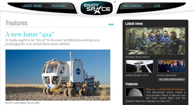 Le site web Enjoy Space - Page 3 Catcat10