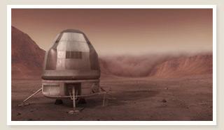 Arte : A la conquête de Mars - Page 5 Landin10