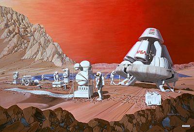 Mars-500 -  Programme expérimental russe - Page 3 Mars_m10