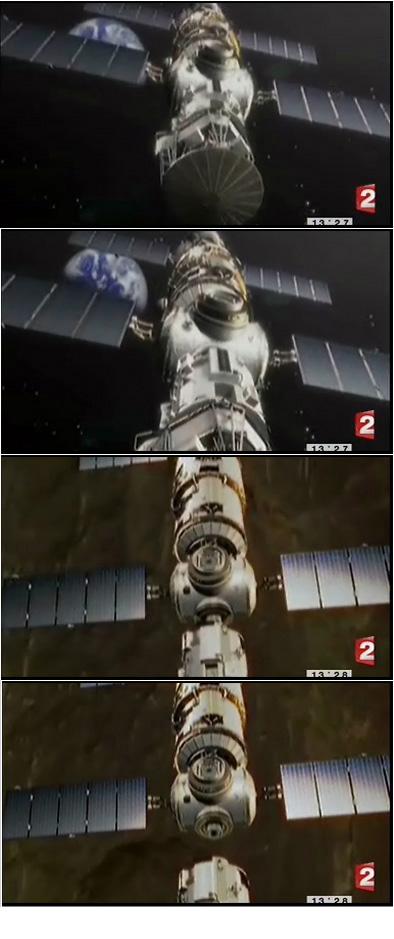 Mars-500 -  Programme expérimental russe - Page 3 Marsfi11