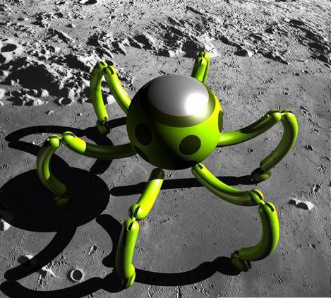 """Sauvetage"" du Rover Spirit sur Mars - Page 5 Roboti12"