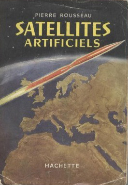 Littérature Spatiale des origines à 1957 Satrim10