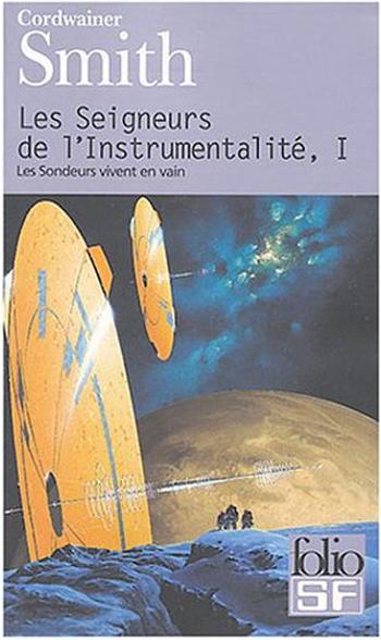 Littérature de science-fiction, passée et actuelle - Page 3 Seigne11