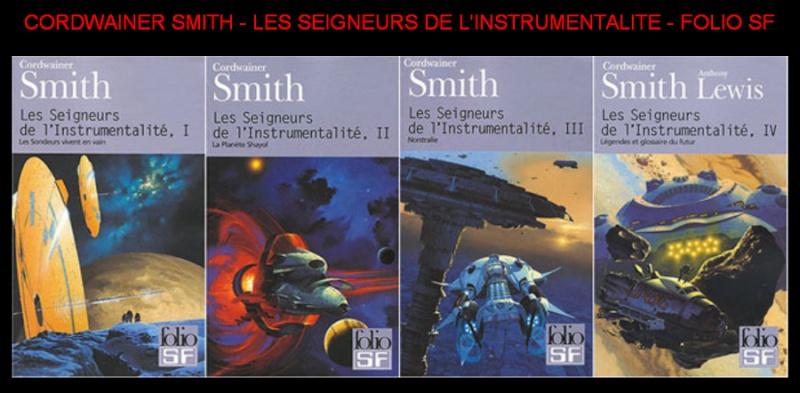 Littérature de science-fiction, passée et actuelle - Page 3 Seigne13
