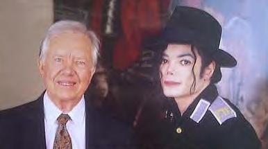 Michael et les Grands Hommes de ce monde - Page 3 1992_m11