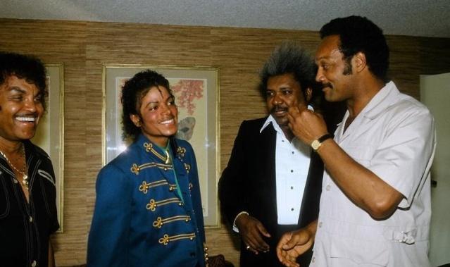 Michael et les Grands Hommes de ce monde - Page 3 Michae53