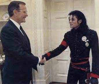 Michael et les Grands Hommes de ce monde - Page 3 Michae54