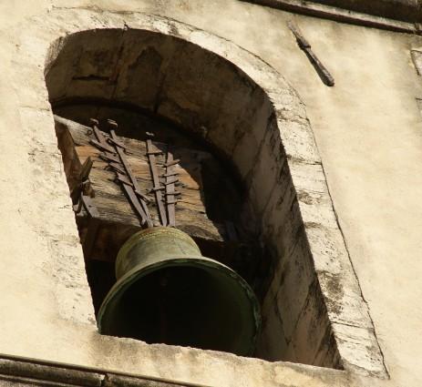 Eglise Notre-Dame de l'assomption Cloche10
