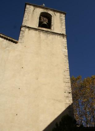 Eglise Notre-Dame de l'assomption Cloche11