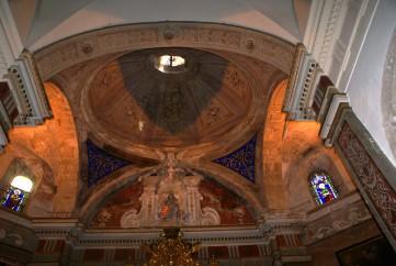 Eglise Notre-Dame de l'assomption Coupol11
