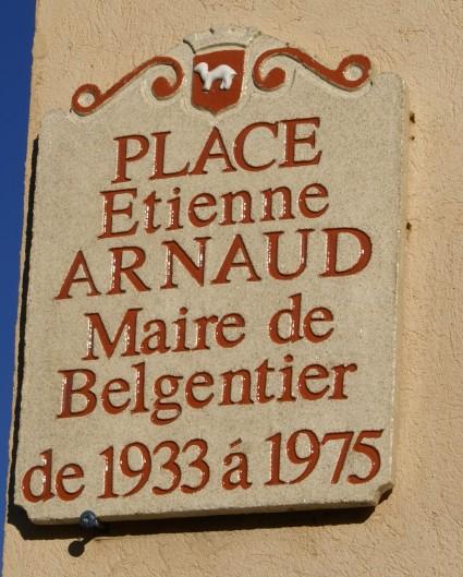 La mairie et ses maires ... Maire10