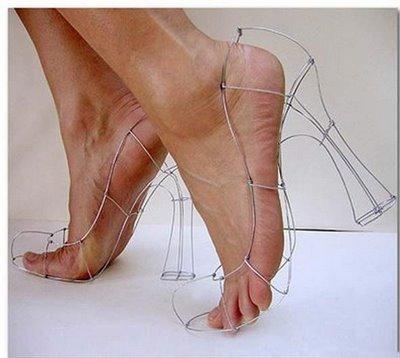 Frauen und Schuhe - in Bildern Fun-ma12