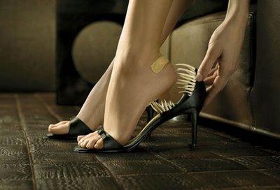 Frauen und Schuhe - in Bildern Fun-ma15