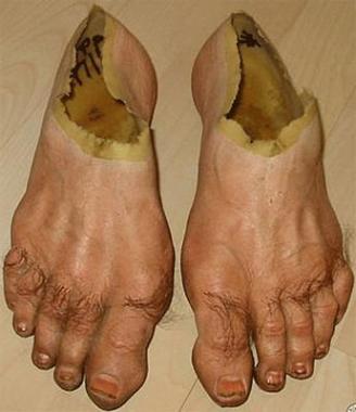 Frauen und Schuhe - in Bildern Fun-ma16