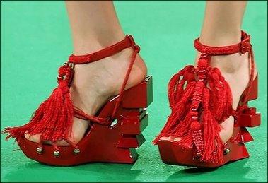 Frauen und Schuhe - in Bildern Fun-ma17
