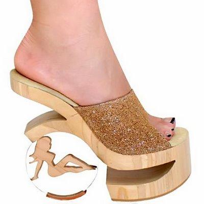 Frauen und Schuhe - in Bildern Fun-ma19