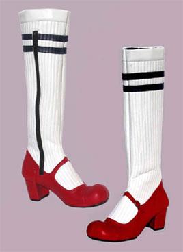 Frauen und Schuhe - in Bildern Fun-ma21