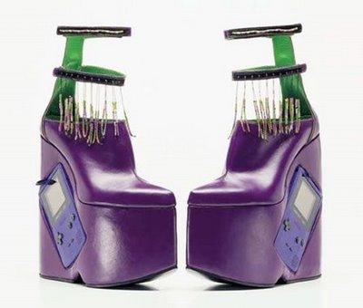 Frauen und Schuhe - in Bildern Fun-ma23
