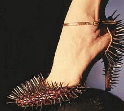 Frauen und Schuhe - in Bildern Fun-ma43