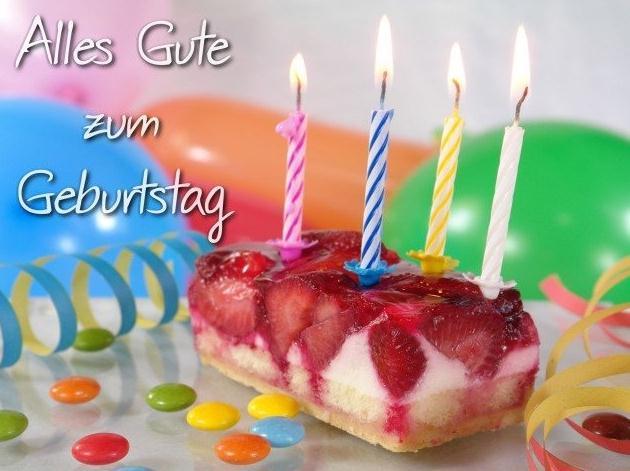 Happy Birthday -- Unsere Mousefalle -- Geburt11