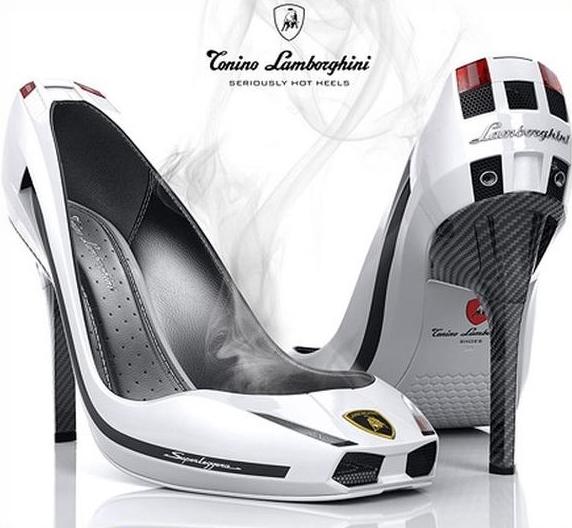 Frauen und Schuhe - in Bildern Neue-l10