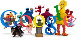Google Logos - Seite 2 Sesame10