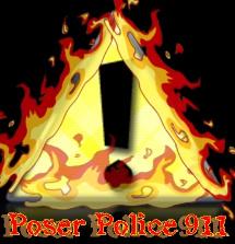 Poser Police 911