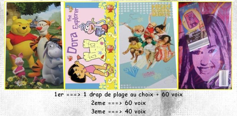 CONCOURS LIBRE Libre10