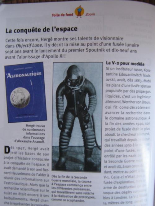 DVD Tintin et la Lune Img_0612