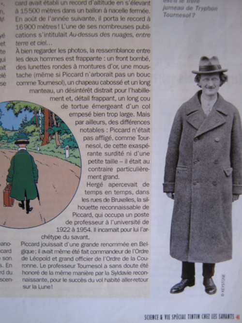 DVD Tintin et la Lune Img_0614