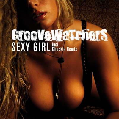 GrooveWatchers 1444i010