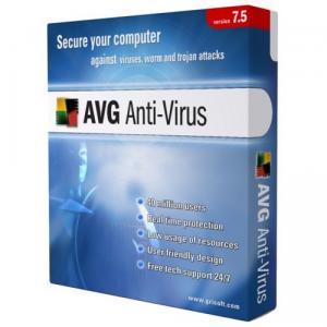 Computer protection Avg-an10