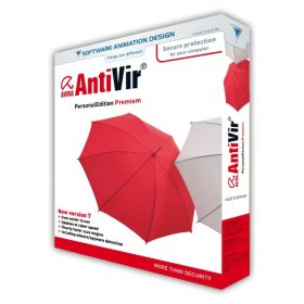 Computer protection Avira10