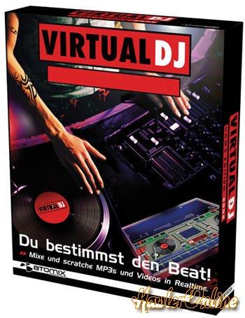 Virtual DJ v6.00 PRO Full Virtua10