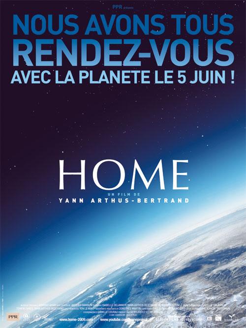 Home, le film de Yann Arthus-Bertrand Home-y10