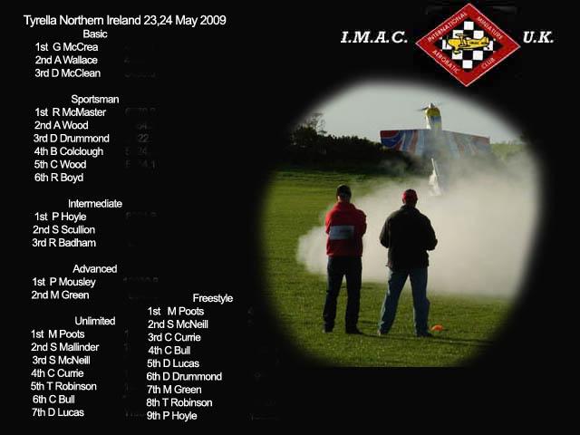 Northern Ireland IMAC - Page 2 Tyrell10