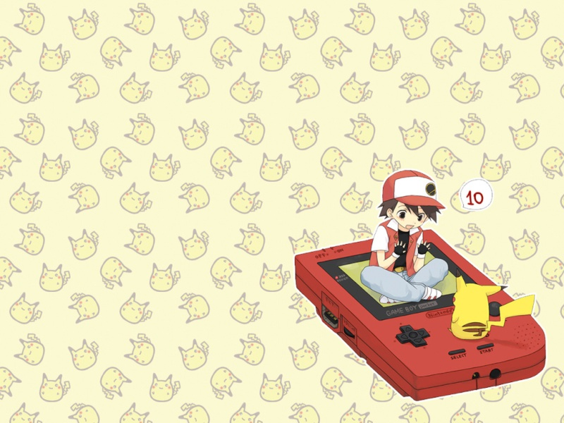 1 jour, 1 image... - Page 7 Pokemo10