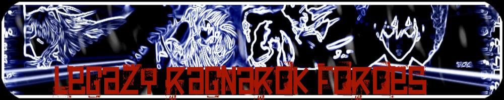 Legazy Ragnarok Online