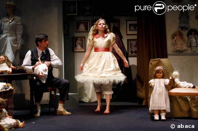 """Pièce de théâtre """"Tonton Léon Story"""" 39217-10"""