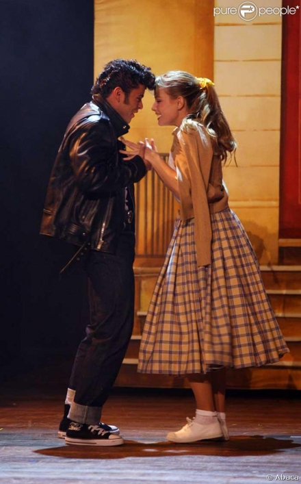 """Comédie musicale """"Grease"""" Photol10"""