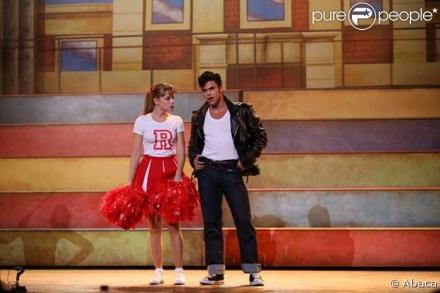"Comédie musicale ""Grease"" Rade8c10"