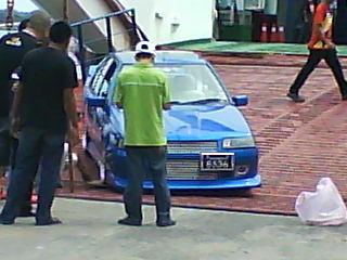 autoshow LISC labuan Dsc00011