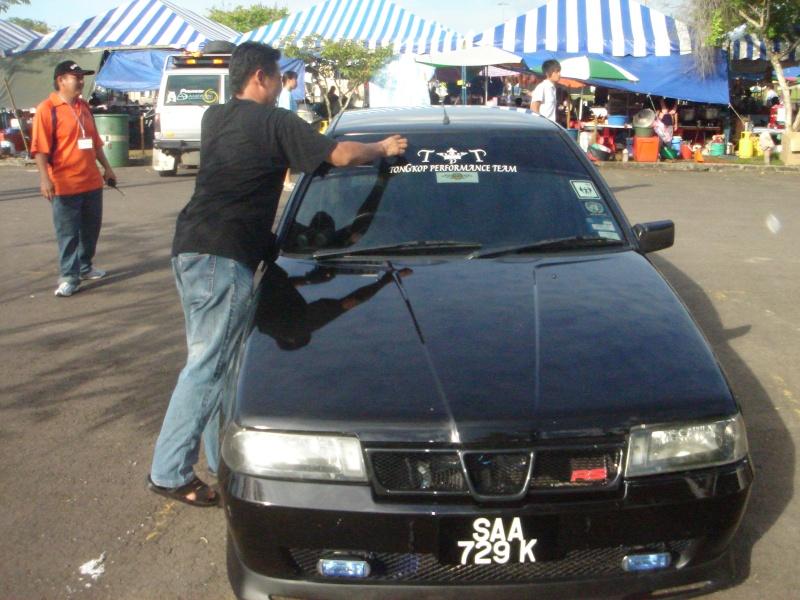 PHOTO SOUND BLAST ANJURAN GREAT WALL AUTO ACC BERSAMA MPS(MAJLIS PERBANDARAN SANDAKAN) SEMPENA PESTA SUKAN SABAH (SAGA) 2009 Dsc02610