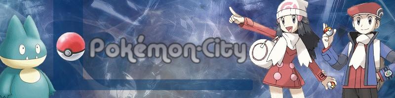 Pokémon-City