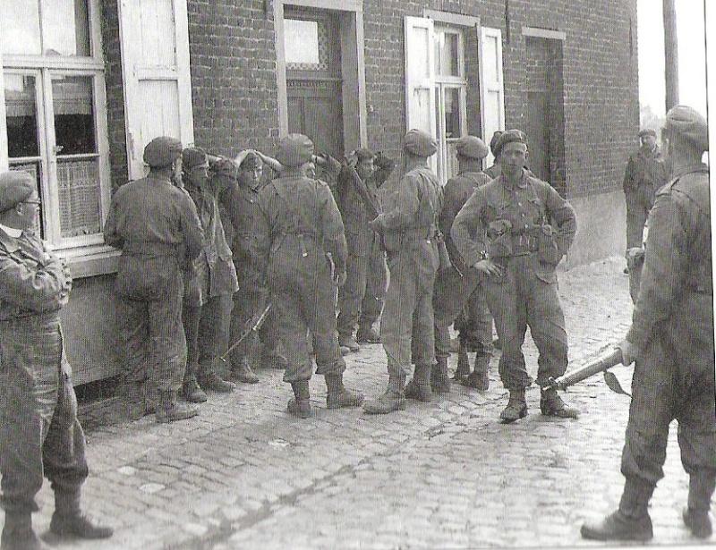 Tubize et sa region 1944 194410
